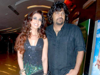 Photo Of Sheena Nayar,Wilson Louis From The Premiere of Mallika
