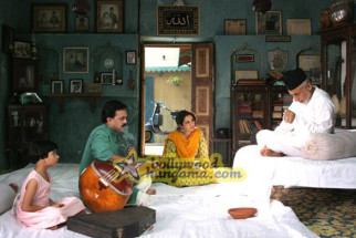 Movie Still From The Film FiraarqFeaturing Naseruddin Shah