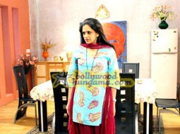 Movie Still From The Film 42 Kms Featuring Mira Bedi