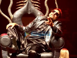Movie Still From The Film Luck Featuring Sanjay Dutt
