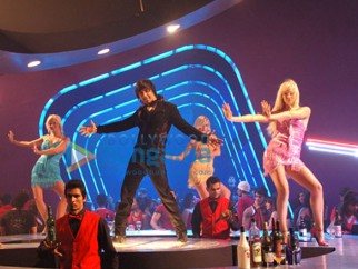 Movie Still From The Film Threeloveliesbetrayal Featuring Ashish Chowdhry