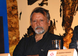Pankaj Kapoor is first Indian actor to dub at Canongate Studio in Edinburg