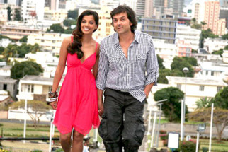 Movie Still From The Film Help,Bobby Deol