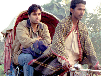Movie Still From The Film Antardwand,Raj Singh Chaudhary