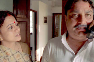 Movie Still From The Film Antardwand,Vinay Pathak