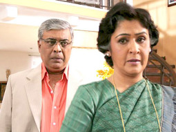 Movie Still From The Film Kis Hudh Tak,Abhay Bhargava,Sujata Kumar