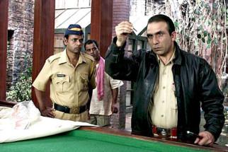 Movie Still From The Film Kis Hudh Tak,Bikramjeet Kanwarpal