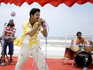 Movie Still From The Film Aashayein,Shreyas Talpade