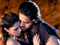 Movie Still From The Film Ek Aadat,Kashish Dhanoya,Aryeman Ramsay