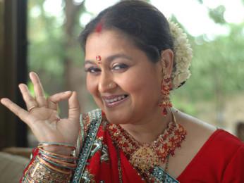 Movie Still From The Film Khichdi - The Movie,Supriya Pathak