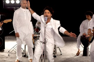 Movie Still From The Film Allah Ke Banday,Kailash Kher