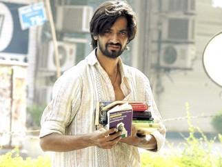 Movie Still From The Film Shahrukh Bola Khoobsurat Hai Tu,Sanjay Dadheech