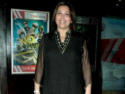 Photo Of Nikki Aneja From The Rhea Kapoor at the special screening of 'No Problem'