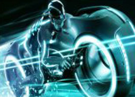 Disney's buckles up for worldwide release of 'Tron Legacy'