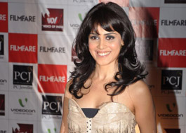 Genelia to endorse Garnier Light