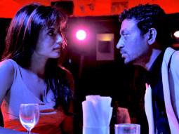 Movie Still From The Film Yeh Saali Zindagi,Chitrangda Singh,Irrfan Khan