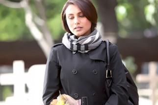 Movie Still From The Film No One Killed Jessica,Rani Mukherjee