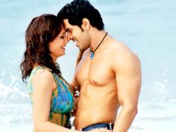 Movie Still From The Film Yeh Dooriyan,Deepshikha,Kaishav Arora