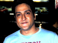 Photo Of Inder Kumar From The Audio release of Yeh Dooriyan