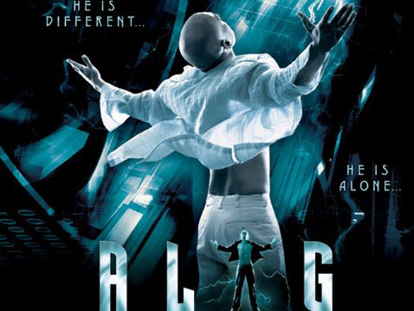 First Look Of The Movie Alag