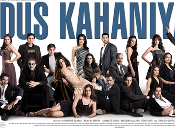 First Look Of The Movie Dus Kahaniyaan