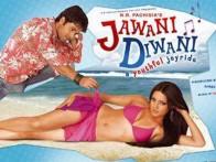 First Look Of The Movie Jawani Diwani - A Youthful Joyride