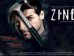 First Look Of The Movie Zinda