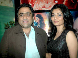 Photo Of Kunal Ganjawala,Gayatri Ganjawala From The Audio release of 'Yeh Saali Zindagi'