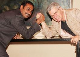Abhinav Kashyap's next to be shot in Australia