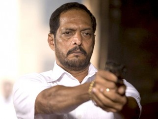 Movie Still From The Film Shagird,Nana Patekar