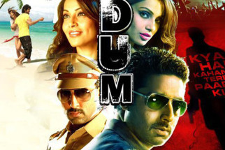 First Look Of The Movie Dum Maaro Dum
