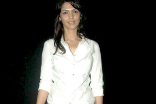 Photo Of Zeenal Kamdar From The 'Men Will Be Men' film press meet