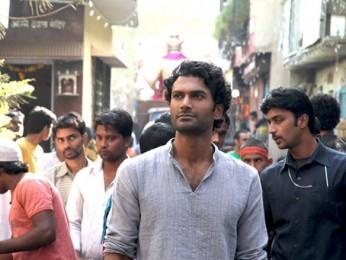 Movie Still From The Film Shor In The City,Sendhil Ramamurthy