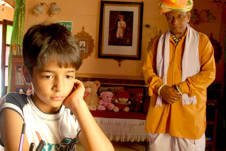 Movie Still From The Film I Am Kalam,Husaan Saad