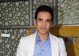 Live Chat: Tusshar Kapoor on May 5 at 1330 hrs IST
