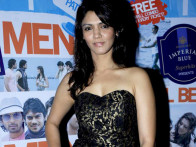 Photo Of Zeenal Kamdar From The Premiere of 'Men Will Be Men'