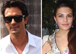 Arjun Rampal and Jacqueline to do some steamy scenes in Jai Ramji
