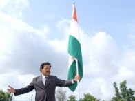 Movie Still From The Film College Campus,Govind Namdeo