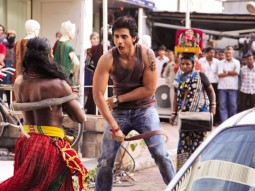 Movie Still From The Film Shaitan,Shiv Pandit