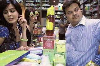 Movie Still From The Film Shaitan,Kirti Kulhari