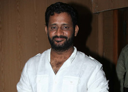 Resul Pookutty to provide scholarship to three FTII students