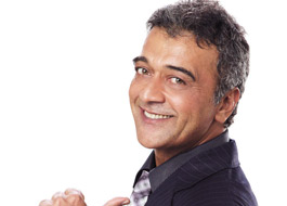Lucky Ali marries third time; couple expecting their first child