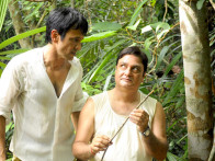 Movie Still From The Film Bheja Fry 2,kay Kay Menon,Vinay Pathak