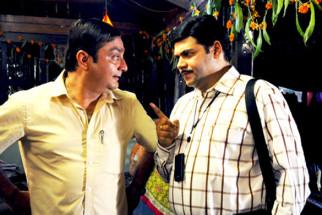 Movie Still From The Film Bheja Fry 2,