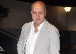 Makers of Gandhi to Hitler to sue Anupam Kher for breach of contract