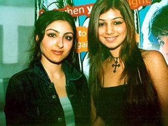 Photo Of Soha Ali Khan,Ayesha Takia Azmi From The Party Of 'Dil Maange More...'