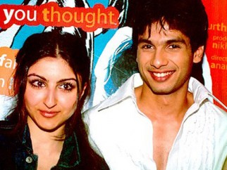 Photo Of Soha Ali Khan,Shahid Kapoor From The Party Of 'Dil Maange More...'