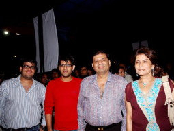 Photo Of Abhay Chopra,Kapil Chopra,Ravi Chopra,Renu Chopra From The Premiere Of Dil Jo Bhi Kahey