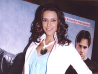 Photo Of Neha Dhupia From The Audio Release Of Fight Club
