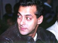 Photo Of Salman Khan From The Audio Release Of Hum Tumhare Hain Sanam